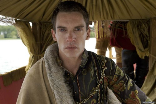 The Tudors 바탕화면 entitled Season 1 Stills