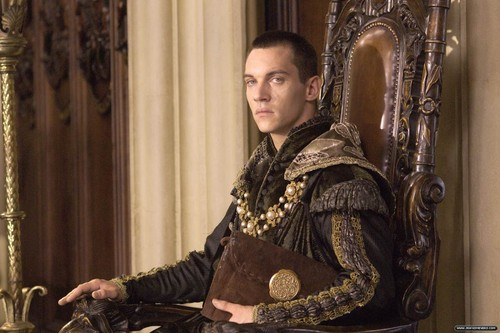 The Tudors wallpaper probably with a trono titled Season 1 Stills