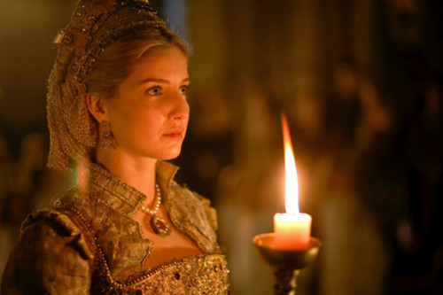 The Tudors wallpaper titled Season 3 Stills