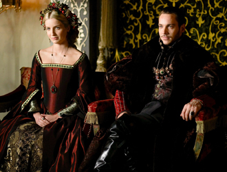 The Tudors 바탕화면 entitled Season 3 Stills