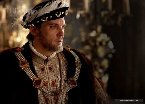 The Tudors wallpaper probably with a dashiki, a surcoat, and a tabard entitled Season 4 Stills