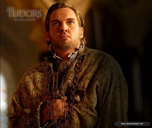 The Tudors wallpaper titled Season 4 Stills