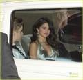 Selena Gomez & Justin Bieber's Rolls Royce Romance!