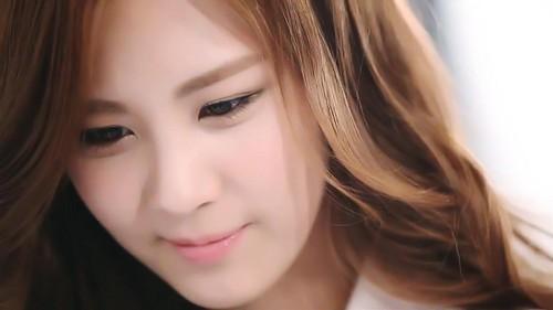 Seohyun Soshi