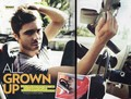 Sexiest Man Alive Photoshoot - zac-efron photo