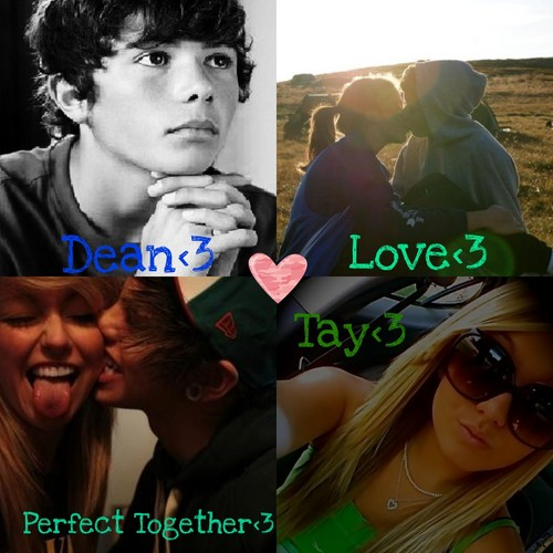 She'll <3 me evan مزید for doing this!<3 took me 30 minutes!