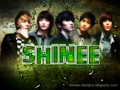shinee - Shinee Wallpaper wallpaper