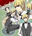 Shizuo's greatest moments - the-random-anime-rp-forums photo
