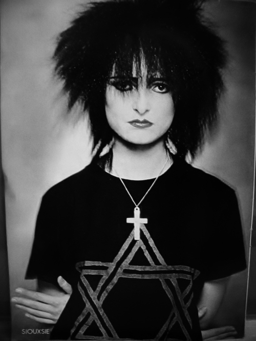 Female Rock Musicians images Siouxsie Sioux wallpaper and ...