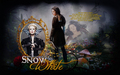 snow-white-and-the-huntsman - Snow White wallpaper