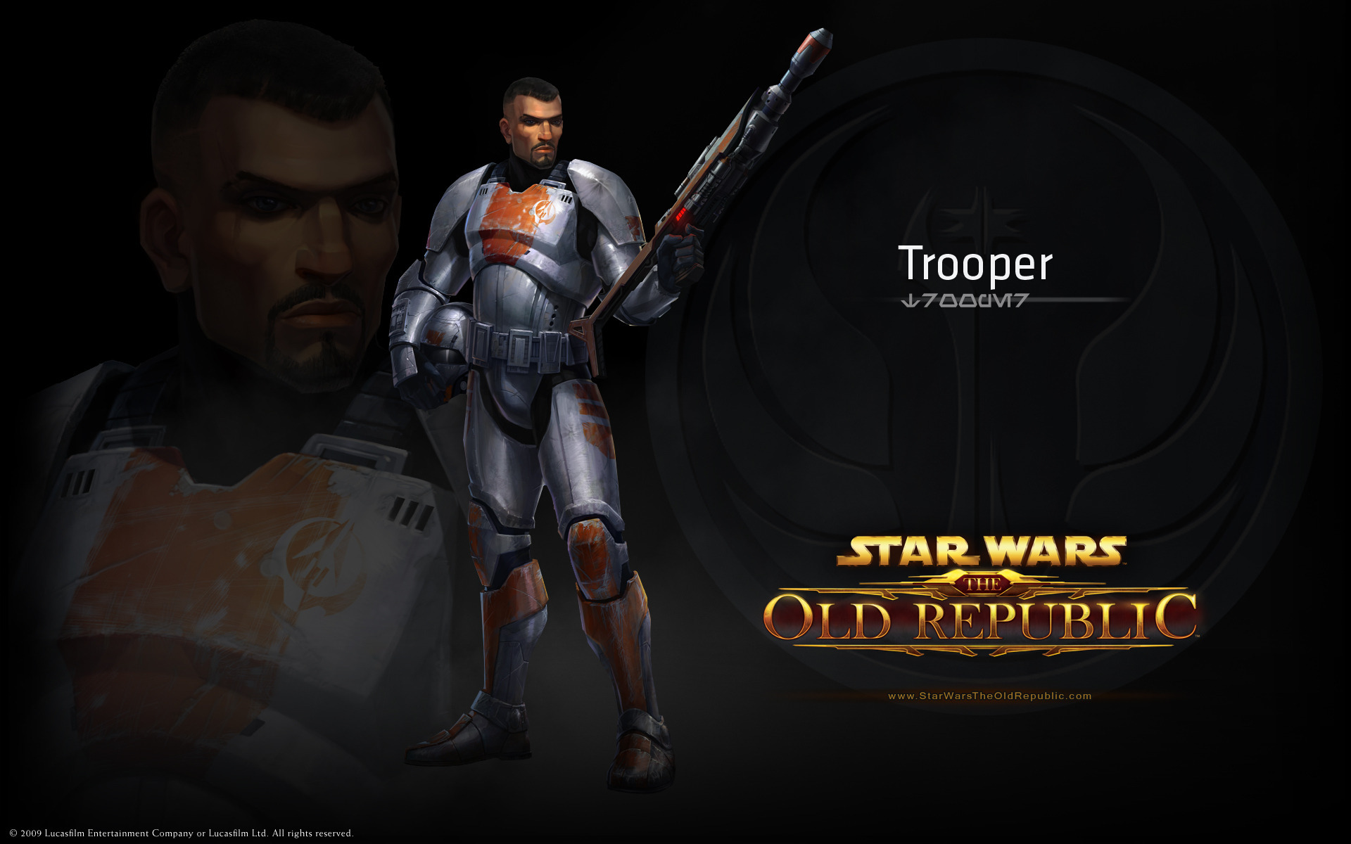 Star Wars images Star Wars: The Old Republic, Classes HD ... - photo#46
