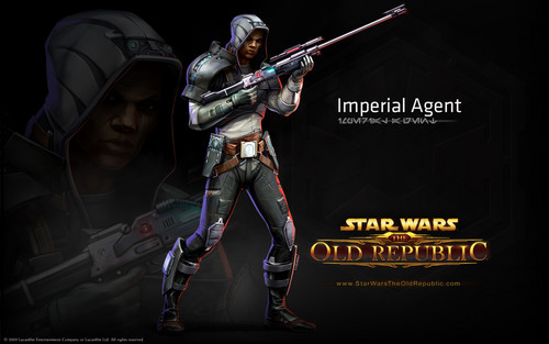 तारा, स्टार Wars: The Old Republic, Classes