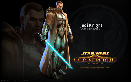 ngôi sao Wars: The Old Republic, Classes