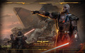 estrella wars: The Old Republic
