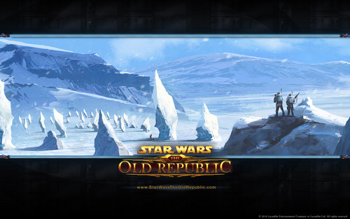 ngôi sao wars: The Old Republic