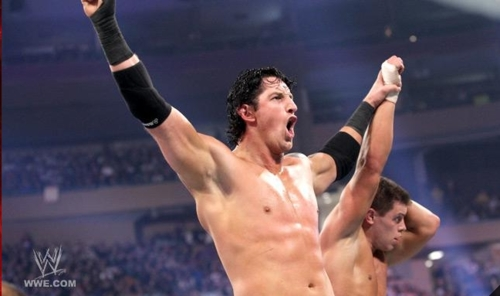 Survivor Series Digitals 11/20/11