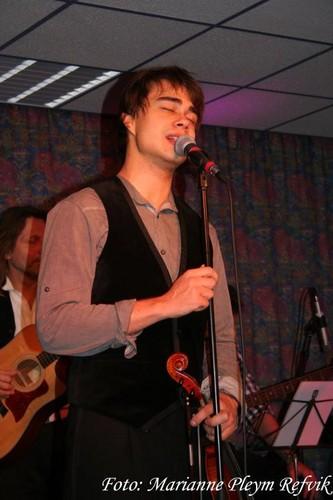 Sweet Alexander in Selje 19/11/11