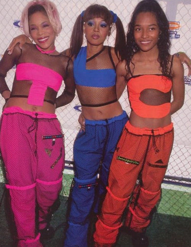 TLC (Music) wallpaper titled T.L.C.