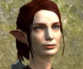 Tallis - dragon-age-origins photo