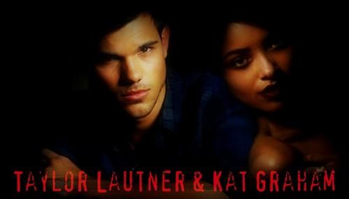 Taylor & Kat
