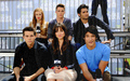 Teen Wolf Cast - teen-wolf wallpaper