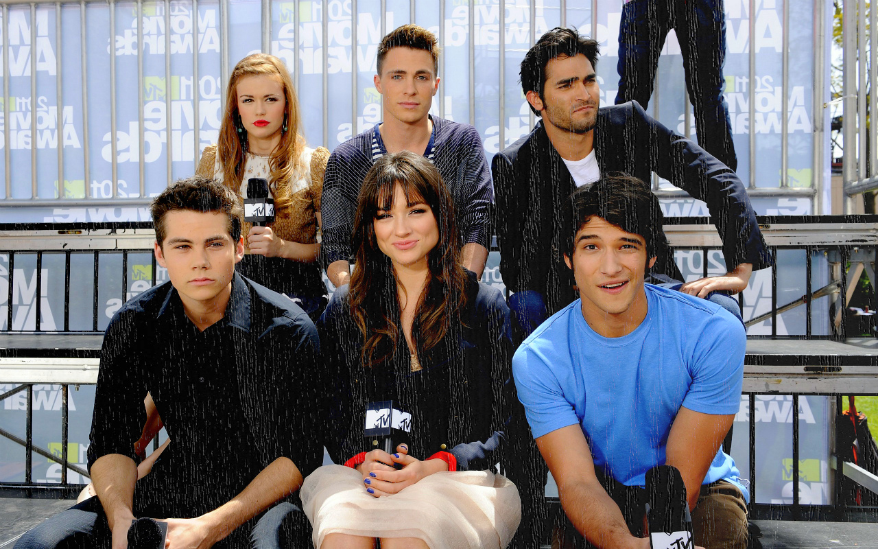 Teen Wolf Not Cancelled MTV to Reboot as Anthology
