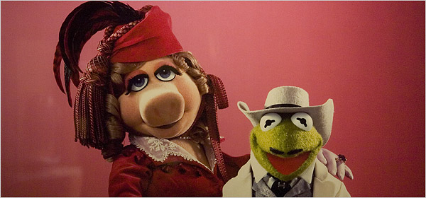 The Muppets - Gone with the Wind Parody