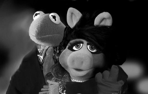 The Muppets – The Pig with the Froggy Tattoo