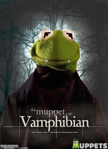 The Muppets - Twilight Parody