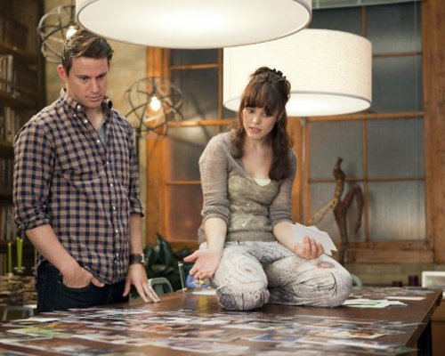 The Vow Still