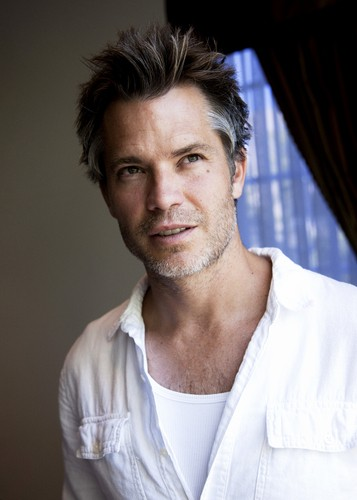Timothy Olyphant timothy olyphant age