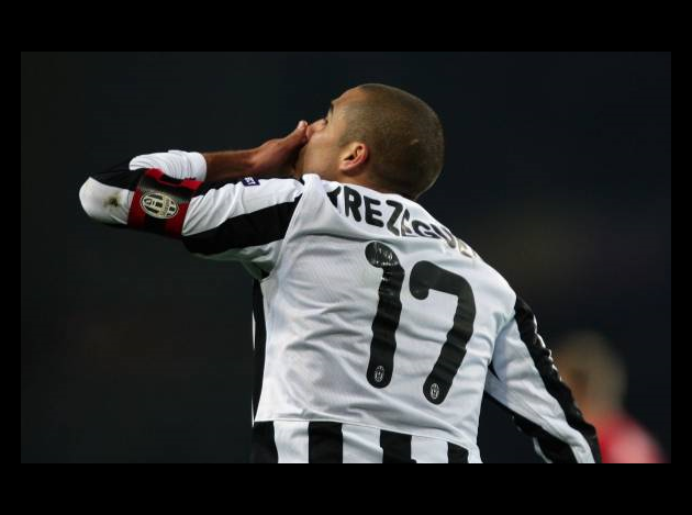 david trezeguet juventus - photo #24