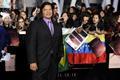 Venezuela en la Premier de Breaking Dawn Part 1 (Amanecer) en Los Angeles - twilight-series photo