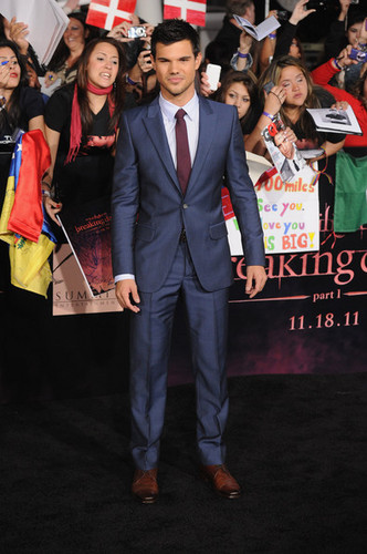 Venezuela en la Premier de Breaking Dawn Part 1 (Amanecer) en Los Angeles