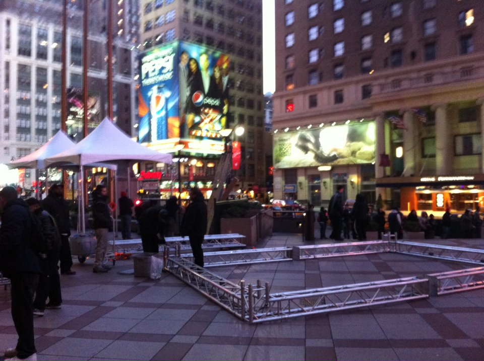 Wwe At Madison Square Garden Wwe Photo 26913393 Fanpop