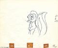 Walt ディズニー Sketches - 花