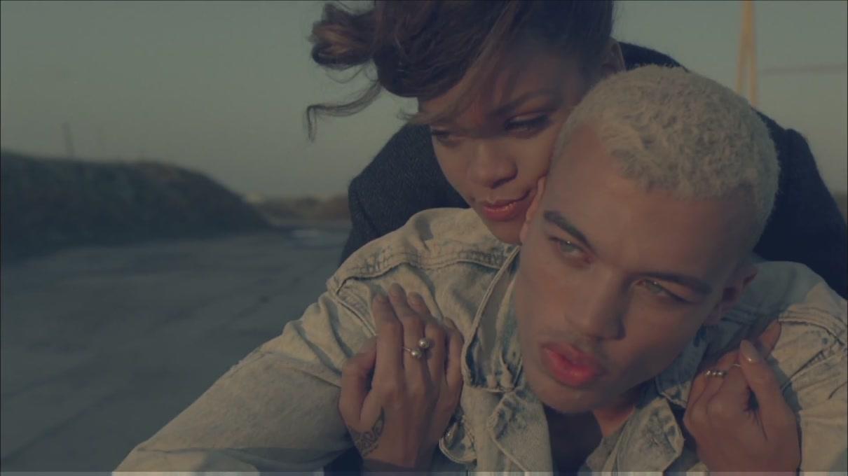 We found love music video rihanna image 26933767 fanpop