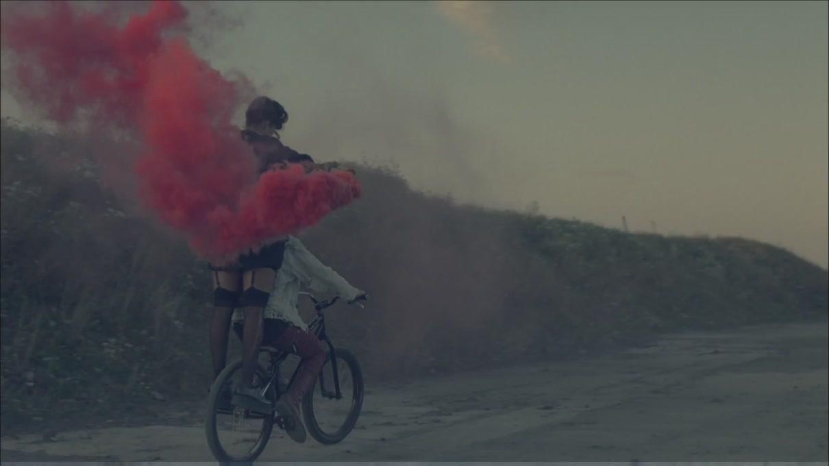 We found love music video rihanna image 26933776 fanpop