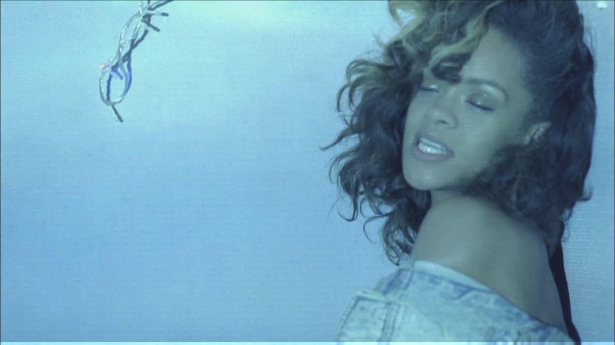 We Found Love [Music Video] - Rihanna Image (26933795 ...