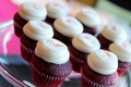 YUM!!! - red-velvet-cupcakes photo