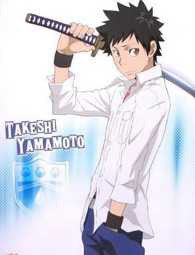 Yamamoto~