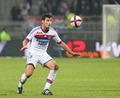 Yoann Gourcuff - Lyon 1:2 Rennes - (19.11.2011)