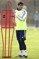 Yoann Gourcuff - training