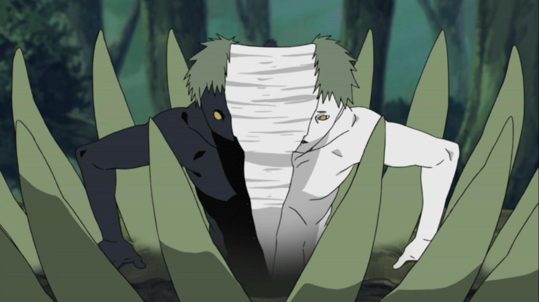 Naruto Shippuuden Zets...