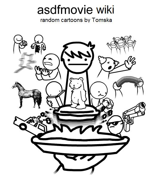 Asdf Movie Mod Minecraft Blog