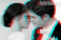 bella and edward 3D - twilight-series photo