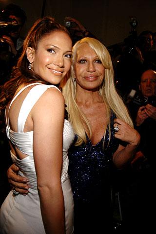 donatella versace & jennifer lopez - Jennifer Lopez Photo ... Jennifer Lopez On Facebook