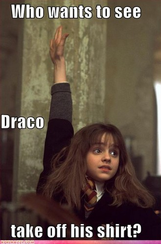 draco funnies!!!