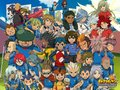 everyone in the FFI! - inazuma-eleven photo