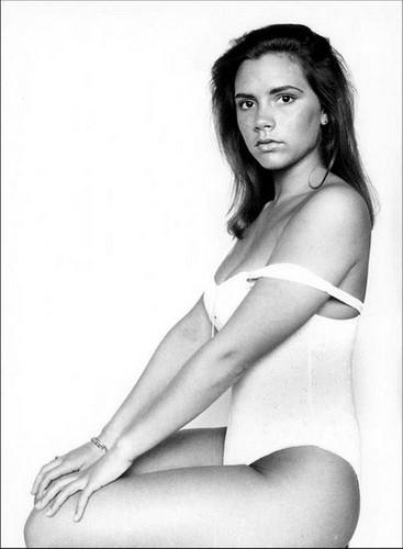 fatter Victoria Beckham ...